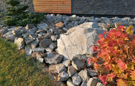 Lomový kámen | HUTIRA Omice
